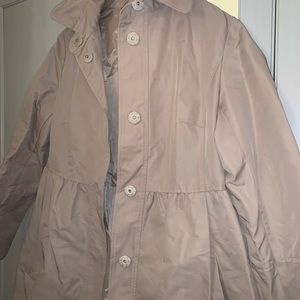 Max & Co. Trench Coat